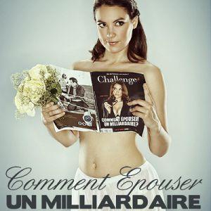 """Audrey Vernon """"Comment épouser un milliardaire"""" Festival d'humour @ Salle Claude Chabrol - ANGERS"""