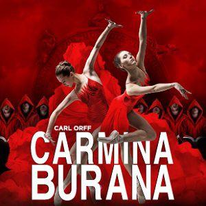 CARMINA BURANA @ Le Palais des Congrès de Paris - PARIS
