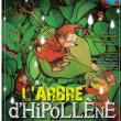Théâtre L'ARBRE D'HIPOLLÈNE