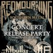 RED MOURNING Release Party