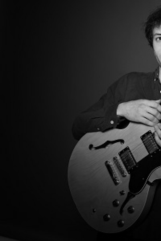 Grégoire ARRIAT & THE BLUE HOUND Quartet @ Sunside - Paris