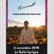 Concert ROOSEVELT + 1ère partie