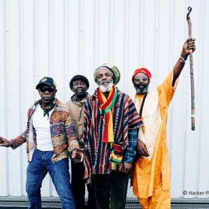 Black Roots + Ousco @ La Grange à Musique - Creil