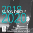 Spectacle ABONNEMENT 4 OEUVRES 2019-20
