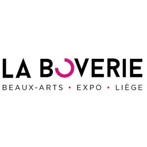 BEAUX-ARTS @ Musée de La Boverie - Liège