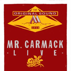 Mr. Carmack @ La Maroquinerie - PARIS