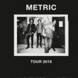 Concert METRIC