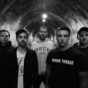 Stick To Your Guns + Nasty + Get The Shot