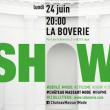Visite Show IFAPME 2019 à Liège @ Musée de La Boverie - Billets & Places