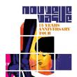 Concert Nouvelle Vague à Paris @ Café de la Danse - Billets & Places