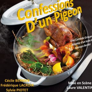 Confessions D'un Pigeon