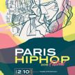Concert FESTIVAL PARIS HIP HOP 2018 - GREMS + ISHA