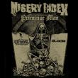 Concert MISERY INDEX + PRIMITIVE MAN + ULTHAR + GLOOM