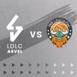 Match LDLC ASVEL  - LE PORTEL à Villeurbanne @ Astroballe - Billets & Places
