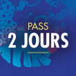 Festival SOLIDAYS 2020 - PASS 2 JOURS