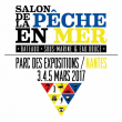 SALON DE LA PECHE EN MER à NANTES @ Hall XXL - Parc des Expositions - Nantes - Billets & Places