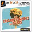 LES CHAMPIGNONS DE PARIS
