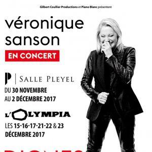 Concert VERONIQUE SANSON