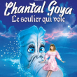 Spectacle Chantal GOYA à TROYES @ LE CUBE - TROYES CHAMPAGNE EXPO - Billets & Places