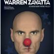 Spectacle WARREN ZAVATTA - ce soir dans votre ville -