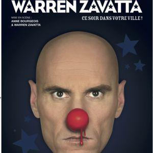 Warren Zavatta - Ce Soir Dans Votre Ville -