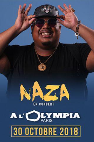 Concert NAZA
