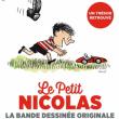 Carte LE PETIT NICOLAS, LA BANDE DESSINEE ORIGINALE à PARIS @ Librairie de La Cinémathèque française - Billets & Places