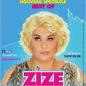 Zize Le Best Of