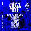 Concert GLEAM à RAMONVILLE @ LE BIKINI - Billets & Places
