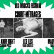 COURTS METRAGES à Paris @ La Gaîté Lyrique - Billets & Places