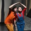 Théâtre Le petit garçon qui avait mangé trop d'olives à UZERCHE @ Auditorium Sophie Dessus - Billets & Places