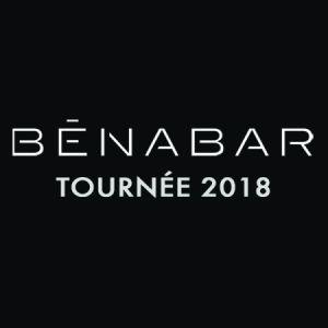 BENABAR @ ZENITH TOULOUSE METROPOLE - Toulouse