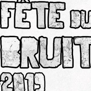 Fete Du Bruit Dans Landerneau - Vendredi