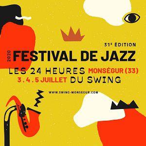 31Ème Festival 24 Heures Du Swing - Jour 3