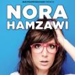Spectacle NORA HAMZAWI