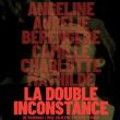 Théâtre La double inconstance
