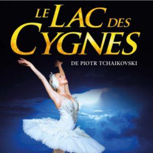 LE LAC DES CYGNES @ SCENITH (PARC DES EXPOSITIONS) - ALBI LE SEQUESTRE