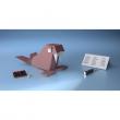 Atelier Walrus, le morse qui code et décode- à partir de 8 ans