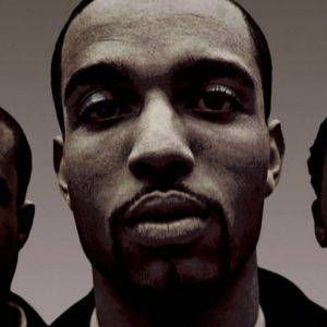 Jungle Brothers ( Hip Hop Us )