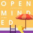 Soirée OPEN MINDED FESTIVAL - JOUR 1 à PARIS @ Wanderlust - Billets & Places