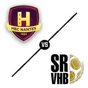Hbc Nantes - Saint-Raphaël