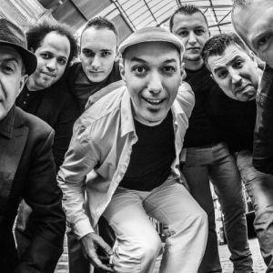 Hk & Les Saltimbanks + Noktambules + Luttès + Tomás Jensen