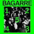 Affiche Bagarre
