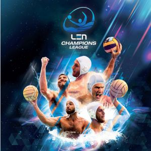 Champions League Water-Polo : Cn Marseille - W98 Hannover (All)
