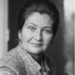 Théâtre Simone Veil / Annick Cojean et Clotilde Courau