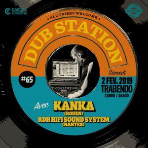 Dub Station #65