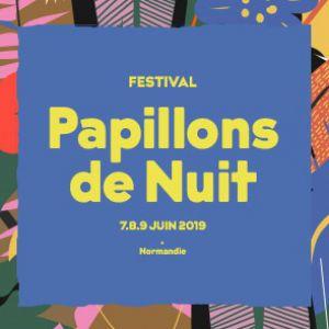 Festival Papillons De Nuit 2019 - Forfait 3 Jours