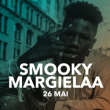 Concert SMOOKY MARGIELAA à PARIS @ La Place - Billets & Places