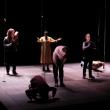 Théâtre * QUE FAUT-IL DIRE AUX HOMMES ? à  @ LE THEATRE - Billets & Places