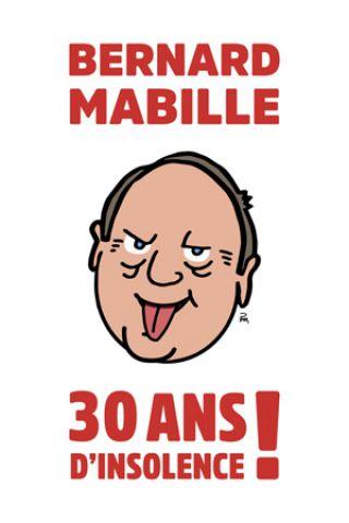 Spectacle BERNARD MABILLE à Plougastel Daoulas @ Espace Avel vor  - Billets & Places